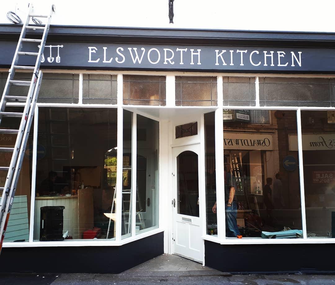 elsworth kitchen restaurant skipton