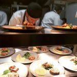 Elsworth Kitchen evening food