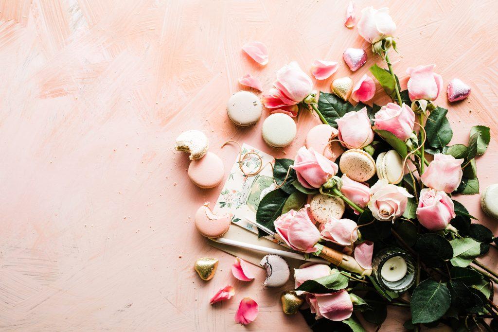 valentines post