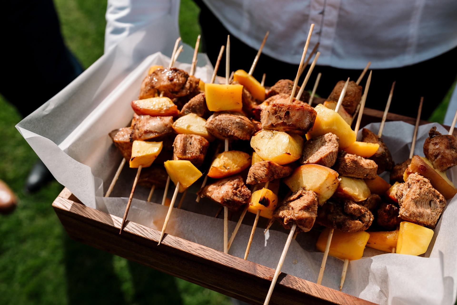 Walking Street Food - Food Events Skipton