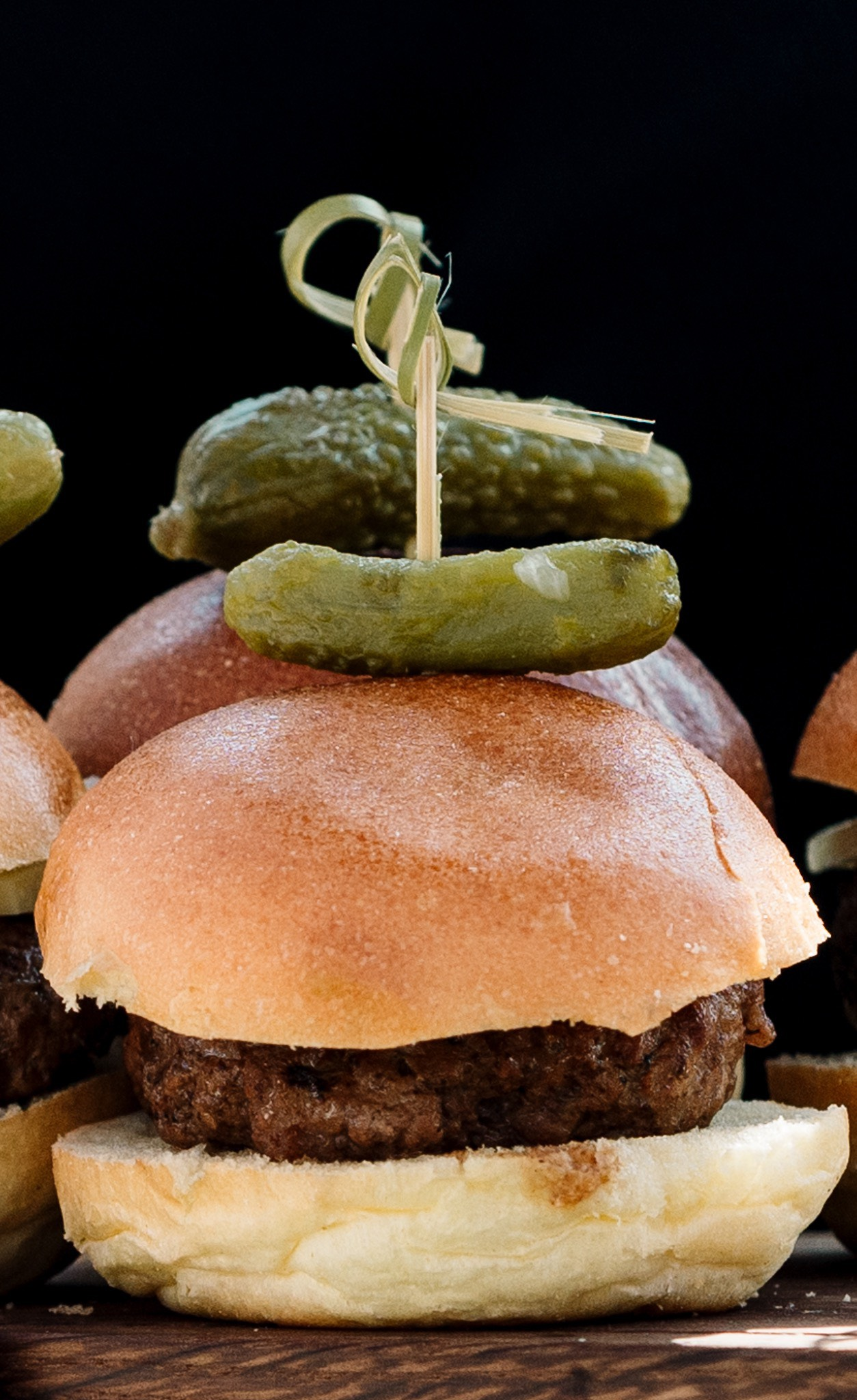 Gourmet Burger - Food Events Skipton
