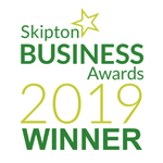 skipton business awards winners 2019