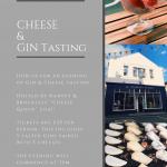 Elsworth Kitchen Restaurant in Skipton Gin & Cheese