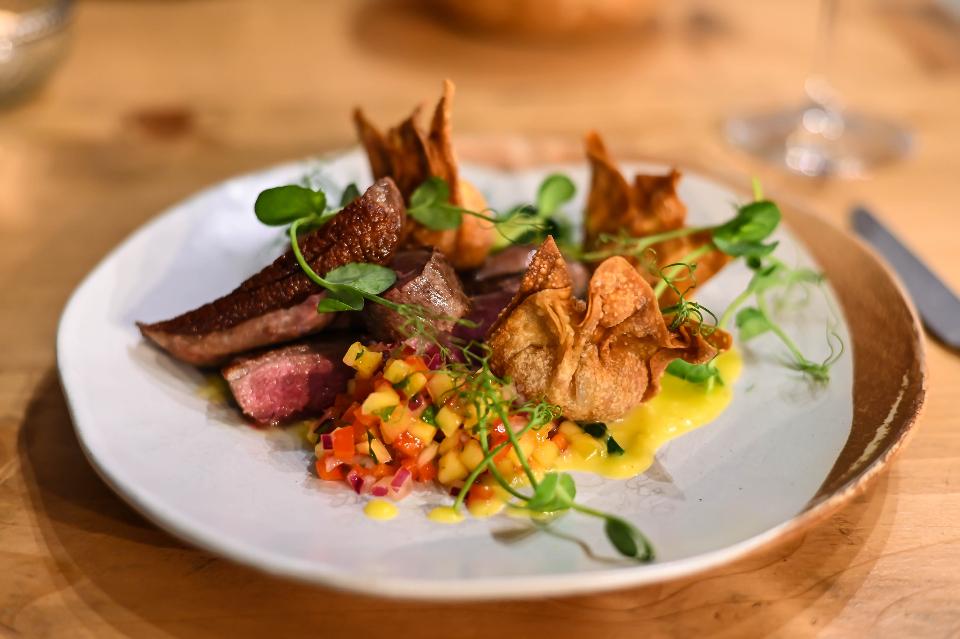 Elsworth-Kitchen-Skipton-Duck-breast-main-course